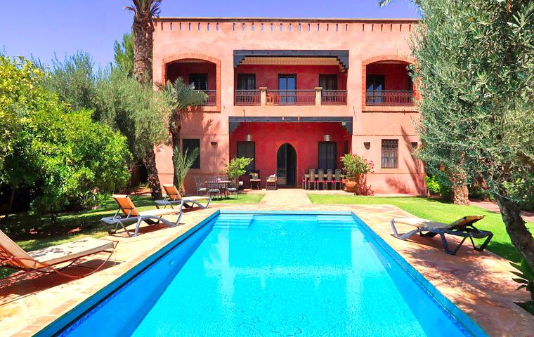 agence immobiliere marrakech